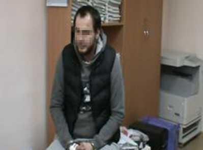 Суд арестовал убийцу  брянского офицера