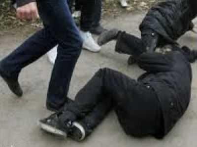 Брянец расправился с обидчиком, избившим его вместе с приятелями