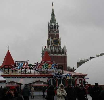 Госдума хочет вернуть России зимнее время
