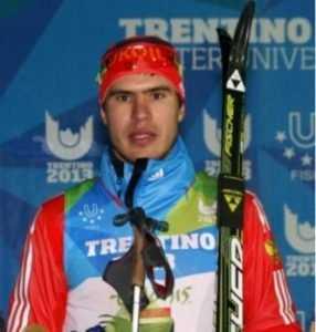 Брянский лыжник не попал в олимпийскую сборную