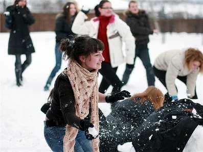 В Брянске пройдёт спортивный праздник «Зимний МАСС-ШТАБ»
