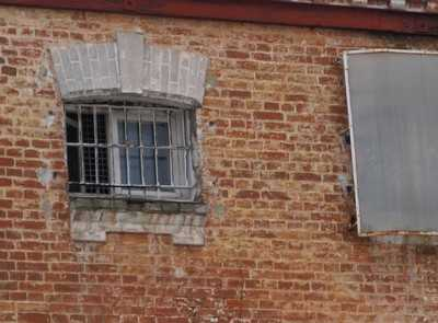 Против брянского заключенного, убившего сокамерника, возбуждено дело