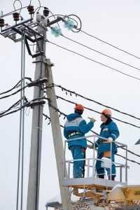 Брянскэнерго наращивает объёмы ремонтных работ на объектах основной сети