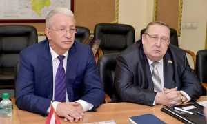 «Радиоэлектронные технологии» пообещали брянским заводам 2 миллиарда
