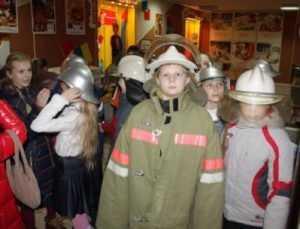 Брянские дети  увидят «Пожар в сказочном лесу»