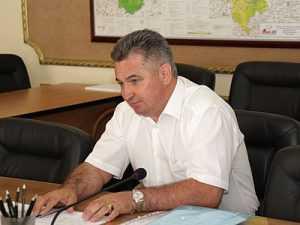 Суд повторно уволил главу почепского района Граборова