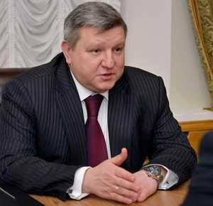 По поручению Беглова чиновник приехал в Брянск сверить часы Сочи