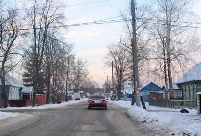 Цыганские районы Брянска Мамоновку и Чичеринку одарят канализацией