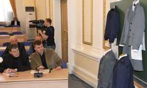 Школьная форма брянских камвольщиков будет стоить 2600 – 2700 рублей