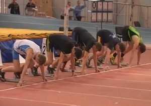 Брянские легкоатлеты победили на первенстве ЦФО