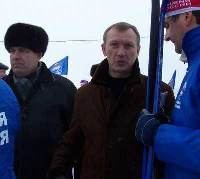 Брянская «Лыжня России» стартует 2 февраля в полдень