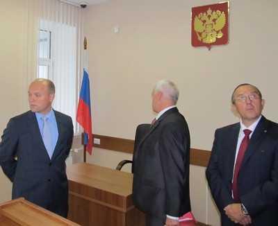 Клинцовский суд получит нового председателя