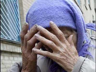 Под суд отправлен белорус, убивший брянскую бабушку
