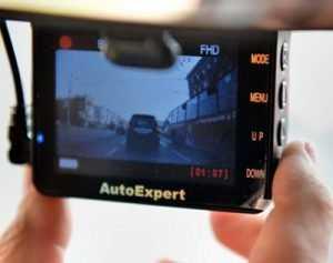 Всех водителей заставят купить видеорегистраторы