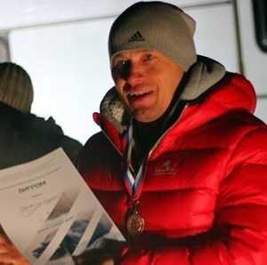 Брянский гонщик победил в этапе орловского ралли-спринта