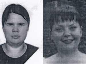 Полиция попросила помощи в поиске двух брянских женщин