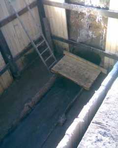 Власти Брянска с головой окунулись в канализацию и ужаснулись