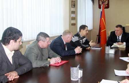 Борцы и власти Брянска начали искать место под школу самбо