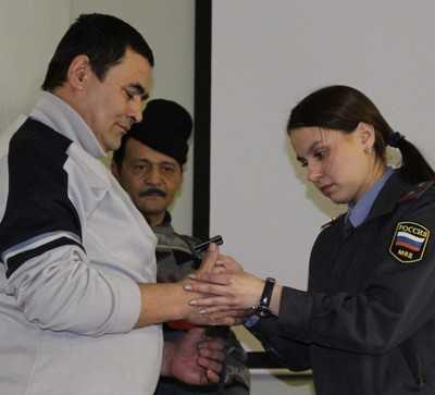 Брянская полиция провела операцию «Нелегал»