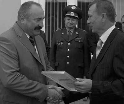 Суд сказал, что депутат не испытал землетрясение под Брянском