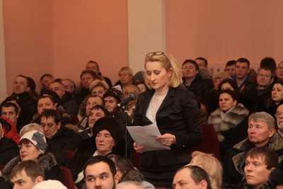 У напуганных  жителей Бежицкой улицы Брянска взяли согласие