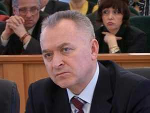Вячеслав Тулупов покинул фракцию коммунистов в Брянской Думе