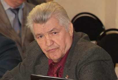 Ушел из жизни депутат Брянского горсовета Алексей Моисеенков
