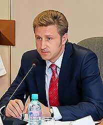 Иванов и брянский чиновник Бездудный выплыли в Подмосковье