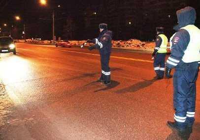 Брянские гаишники проведут проверки в Брянске, Почепе и Новозыбкове