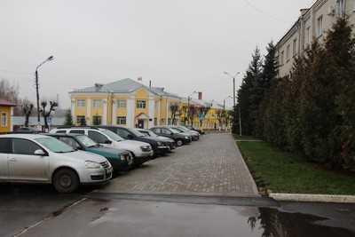 На заместителя  главы посёлка Климово завели дело за крупную взятку