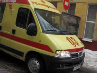 В Брянске юный водитель сбил пенсионерку