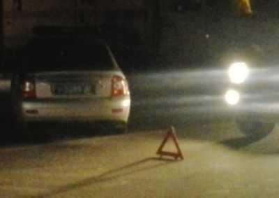 Брянский водитель задавил бродягу, лежавшего на дороге