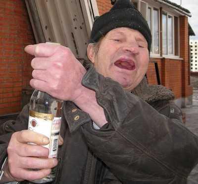 Во Владимире запретили продажу водки — Брянск в ответ дыхнул перегаром