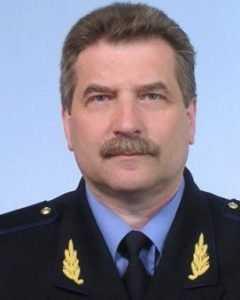 Ушёл из жизни руководитель брянского управления ФСБ