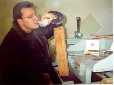 Брянская фабрика будет выпускать болгарские сигареты