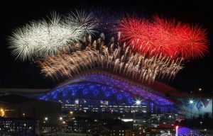 Очнувшаяся Земфира решила сделать себя главным событием Олимпиады