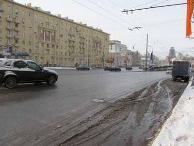 Из Брянска в Москву будем заезжать по четным номерам