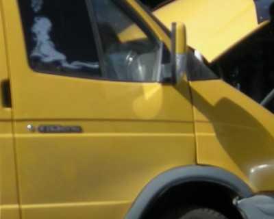Дятьковская полиция нашла вора, укравшего из автомобиля 33 тысячи