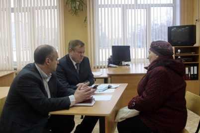 Заместитель брянского мэра обещал раскрыть тайну исчезновения дорожного знака