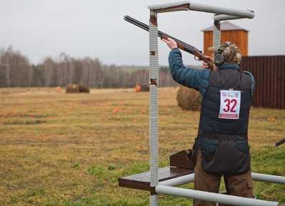 Брянский  спортсмен  установил рекорд России по стрельбе