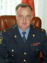 Дятьковская полиция получила нового начальника
