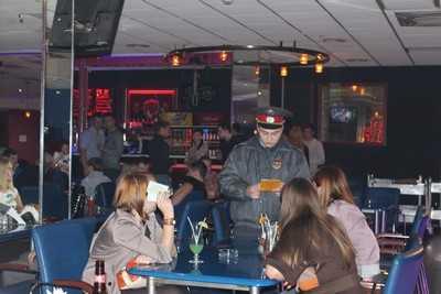 Владельцев брянских клубов «Велес», Next, «Red бар» нежно выпороли