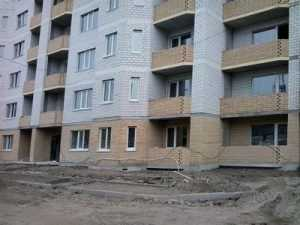 На капремонт домов брянцы будут отдавать 5,5 рубля с квадратного метра