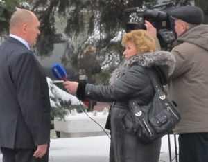 По иску губернатора Денина «Брянский рабочий» наказали на 57 тысяч