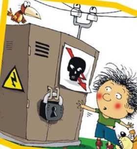 Энергетики предупредили брянцев об опасности самовольных подключений