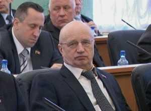 Брянская Дума нарезала одномандатные округа