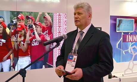 Брянский губернатор пояснил, почему на Олимпиаду поехали чиновники