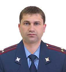 Брянскую миграционную службу возглавил бывший ростовский милиционер