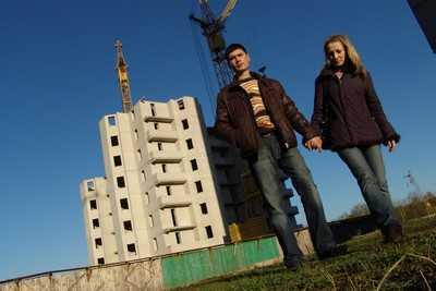 На жилье для всей молодежи Брянска отдали зарплату губернатора