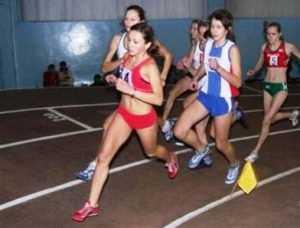 Брянцы взяли две «бронзы» на чемпионате страны по лёгкой атлетике